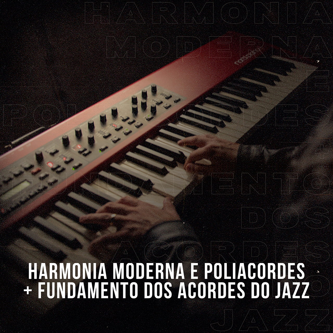 Combo Piano Ouro Jazz