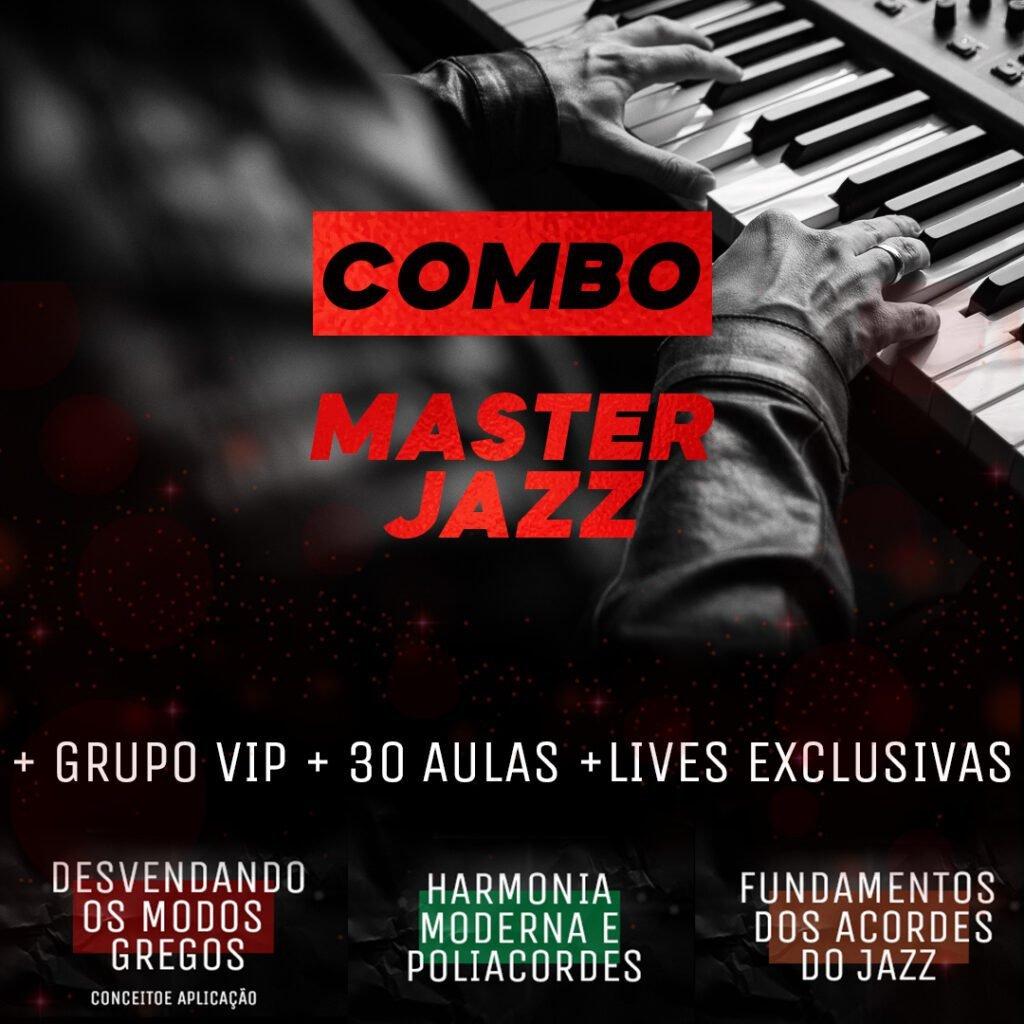 Combo Master Jazz